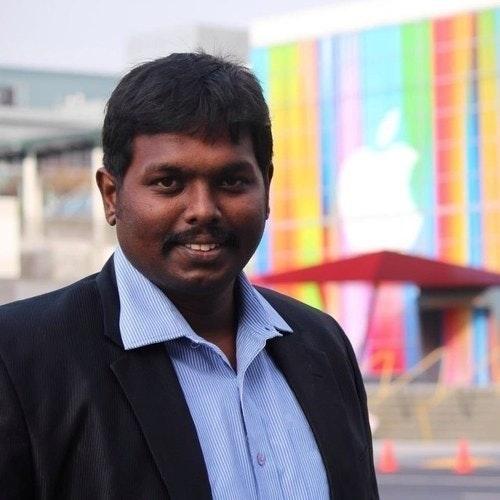 Sureshkumar G