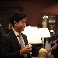 Henry KyungHyun Hong