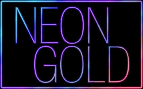 Neon Gold Records