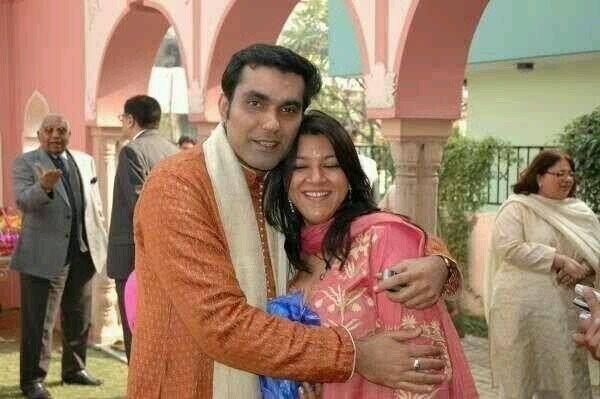 Amitab Dev