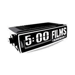 5:00 Films & Media