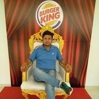 Abhishek Kumar Gupta