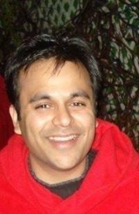 Anuj Mittal