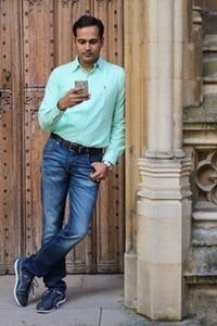Mahak Singhvi