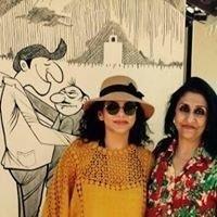 Naina Bhushan