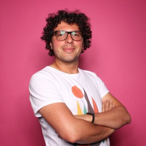 Giacomo Rebonato
