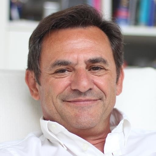 Jose Manuel Arnaiz
