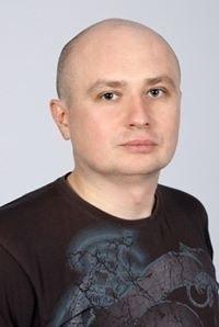 Губарев Михаил