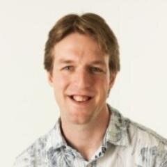 Matt Woodward