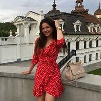 Olena Bykova