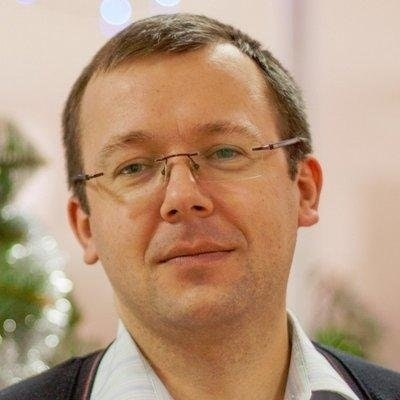 Igor Shevkoplias