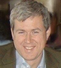 Ian Moncrieff MacMillan