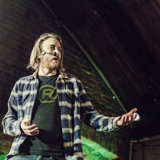 Mark Robbins