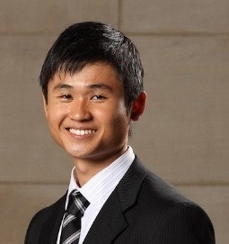 Alvin Ang