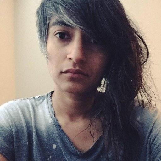 Samia Saleem