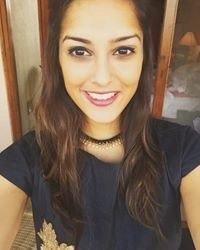 Ishita Desai
