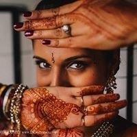 Sharmi Gandhi Cree