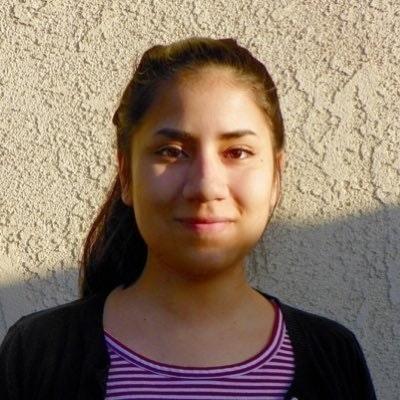 Jacqueline Angel