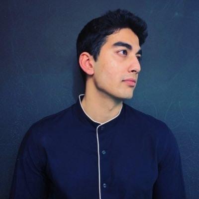Farhan Farooqui