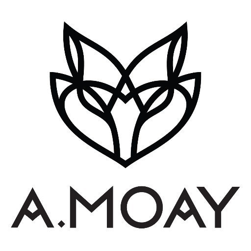 A.MOAY Robes