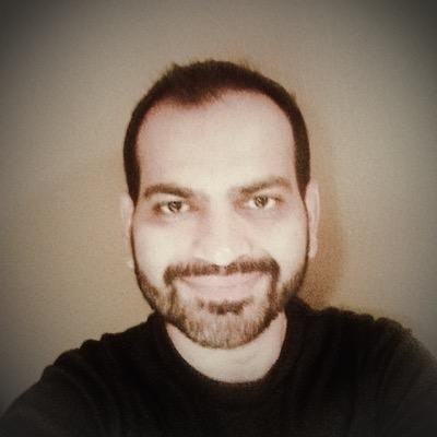 Mehrab Momin