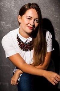 Olga Batutina
