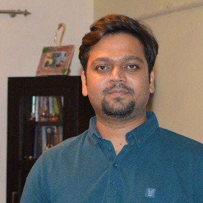 Abhishek Kumar Singh