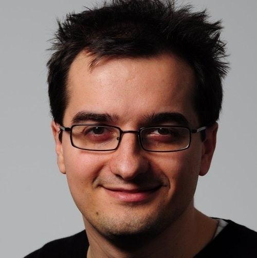 Piotr Wrzosinski