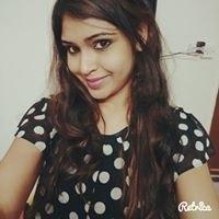 Aswathy Anil