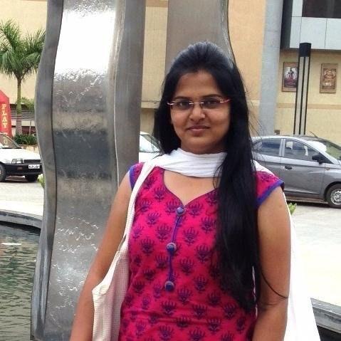 Supriya Kalghatgi
