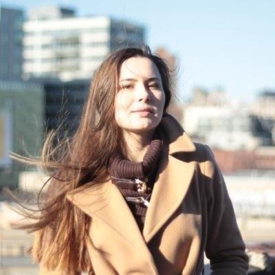 Ekaterina Dorozhkina