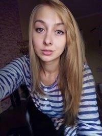 Olia Kyseliova