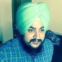 Amritpal Singh Boparai