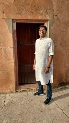 Rajeev R. Sharma