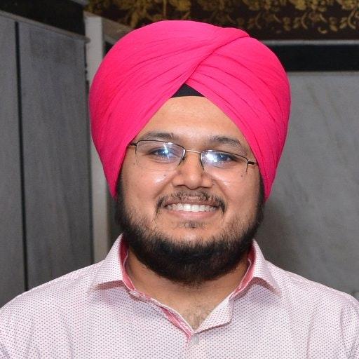 Simaranjit Singh