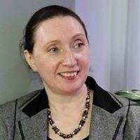 Liudmila Golubkova