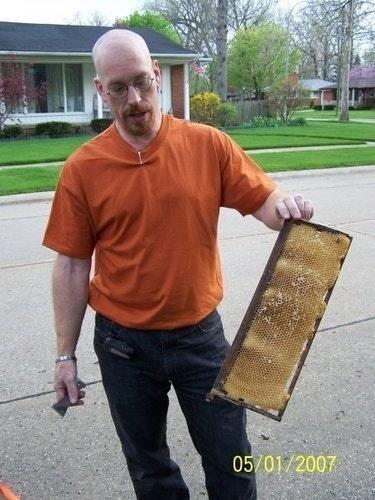Great Lakes Honey