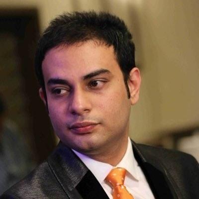 Akash Sethi