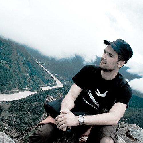 Damien Syren
