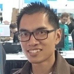 Ambrose Leung