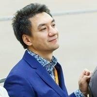 Dmitriy Ugay