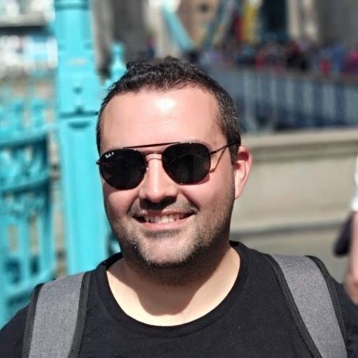 Javier Toledo Mediavilla