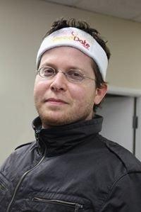Simon Tisminezky