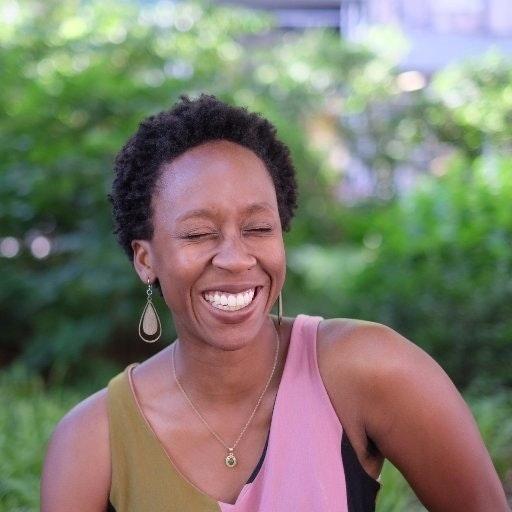 Camille Emefa Acey