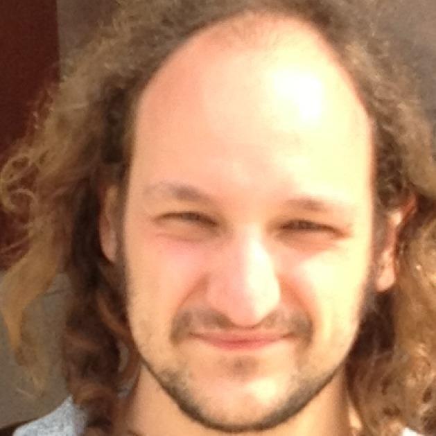 Fotis Xenikoudakis