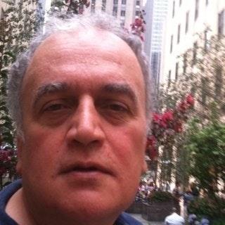 Jose Ali Vivas