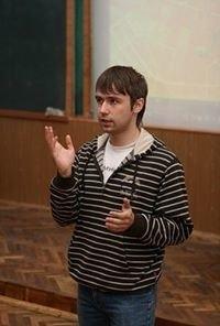 Alexander Tarmolov
