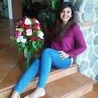 Carla Colindres Garzaro