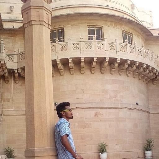 Ravi Kiran JP