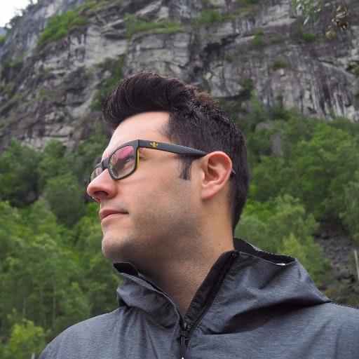 Óscar Bustos